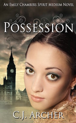 Possession (Emily Chambers) by C.J. Archer