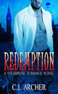 Redemption by C.J. Archer