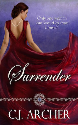 Surrender by C.J. Archer