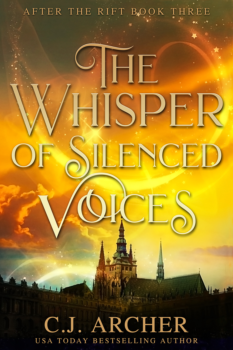 The Whisper of Silenced Voices