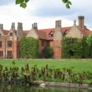 Lord Lynden's home of Sutton Hall is based on Ingatestone Hall