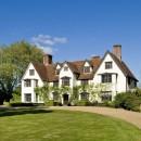 Susanna's house of Stoneleigh