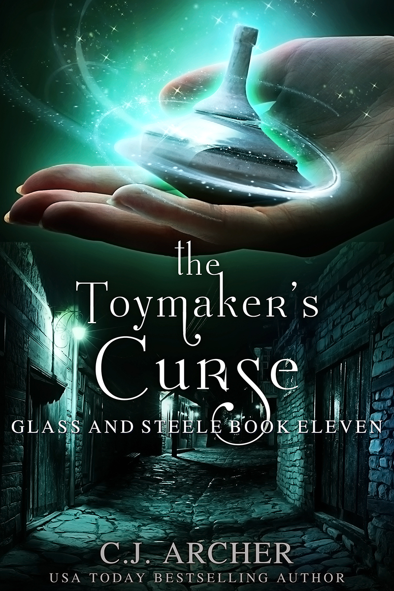 The Toymaker's Curse